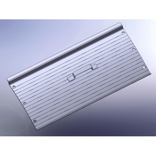 Grass Chute Cover New CL-94